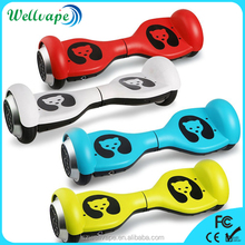 Newest 4.5 inch mini self balance electric scooter child scooter