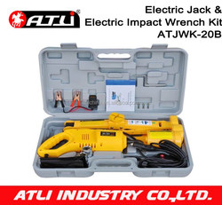 Electric Tool Type 12V Electric car jack