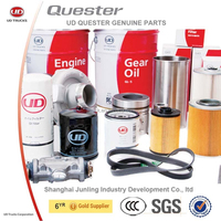 NISSAN UD QUESTER TRUCK PARTS (Volvo parts)