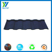 Building material stone coated roof/Roof tile for houses