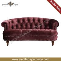 Jennifer Taylor exclusive luxury living room furniture colorful sofa design