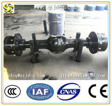 Chinese construction machinery spare parts XCMG wheel loader drive axle road roller hydraulic drive axles wheel axle