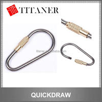 Classic Style Survival Kits Short Production Time Quick Production best quickdraw monogram keychains keychain online