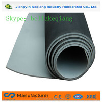 Tear resistant silicone sheet used in the production of solar