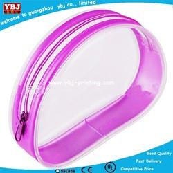 YBJ guangzhou china selling well high quality transparent pvc bag