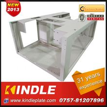 Kindle Customize 2012 shenzhen oem metal processing machinery part products