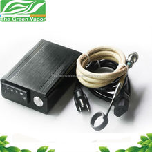 Top selling products 2015 enail coil heater, high quality enail pelican case