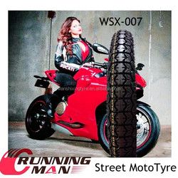 China Cheap Price Motorcycle Tyre 3.00-18