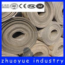 cotton canvas conveyor belt, rubber v belt repair