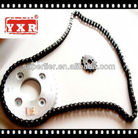 Cheap china motorcycle chain sprocket,Power Transmission Parts,Hot sell for america market