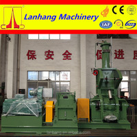 best seller and intensive silicone rubber mixing banbury machine