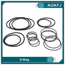 High Quality Oil Seals Rubber O RING Dust Seals