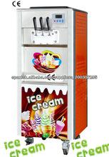 fabricadoras de helados