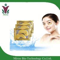 vitamin c eye patches for eye skin care, 2014 new dark circle eye gel patch