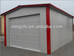 roller door portable garage portable outdoor garage
