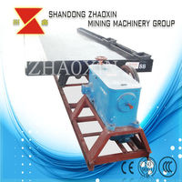 LY shaking table of gold separation equipment with factory price