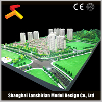 superior quality architectural models for commercial