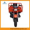 Chongqing Three Wheel Motorcycle With Heavy Loading Cargo Box