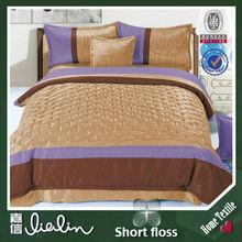 Cheap life comfort home textile king size bedding set