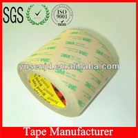 Double sided adhesive transfer tape 3M 467MP for Widly Using