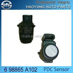 Car Parking sensor 6 98865 A102 Auto Parts PDC Sensor