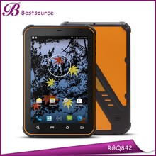 8inch waterproof 1GB+8GB android super smart phone, adult pc games tablet android, china no brand tablet pc