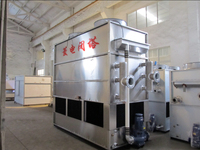 LKH Series Closed Cooling Tower 30T