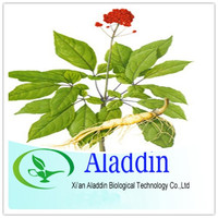 factory supply ginseng extract with good quality & low price