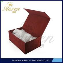 gray back duplex board 2012 high end luxury gift box packaging