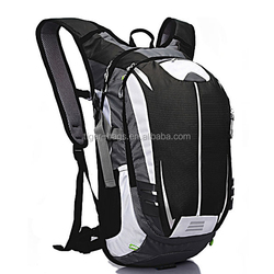 Nice design top quality light wieght hiking mountain camping waterproof backpack