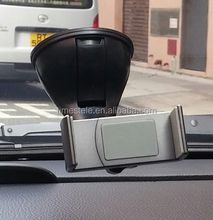 Windshield Grip Mount - Cell Phone Car Holder