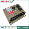 ESD5500E automatic speed control unit for diesel genset electronic governor