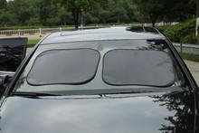 High quality electrostatic uv heat insulation car cover