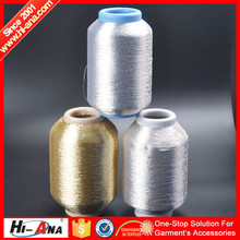 Hi ana thread3 enorme inversión en i D coser buena hilo de plata