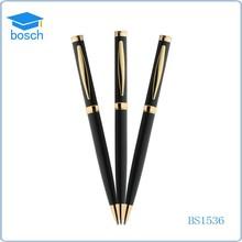 Hot selling ballpoint pen refill, metal cross wholesale pen