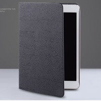 factory high grade Pattern Smart Wake Sleep Flip Cover Tablet Case for Xiaomi MIUI pad