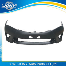 body parts for 2014 toyota corolla front bumper