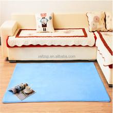 beauty polyester miceofiber shaggy rug online