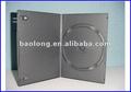 Caja de DVD de 7 mm pp negro slim solo ppd10754n almacenamiento de medios