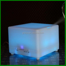 Greia New arrival hotel lobby scent machine ultrasonic aroma diffuser for scent solutions
