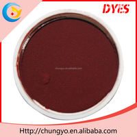 Disperse Dyes Red 54 Disperse Dyestuff for Polyester Polyester Fabric Dyestuff