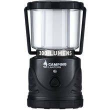 Nitefighter 300 lumens 12 Nichia LED Camping Lantern