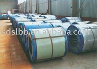 0.14-0.7mm Galvanized Steel Sheets