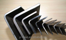 ss400 q235 ms black mild carbon angle iron