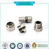ISO9001-2000 OEM Professional High Precision sharp milling machine parts