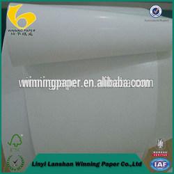 HIGH GLOSSY STICKER PAPER