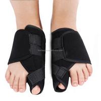 First Toe Finger Hallux Valgus Bunion Orthoses Toe Splint Straightener Tools HA00535
