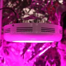 180W UFO LED Grow Light Full Spectrum Hydroponic Plants Pro Lamp Panel