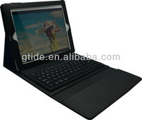 for ipad rubber bluetooth keyboard spanish layout keyboard
