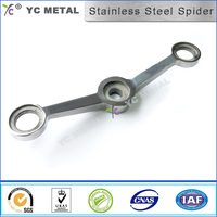 Constructional Engineering Stainless Steel Fittings -YC METAL